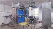 JH-UF-4T/H中水回用超滤装置