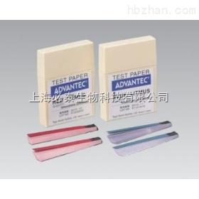 日本 Advantec 东洋 石蕊试纸