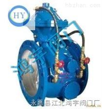 DG7M43HX管力閥特點