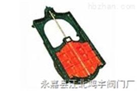 铸铁镶铜闸门型号、价格、厂家