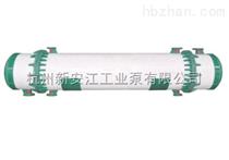 PSGH系列石墨改性聚丙烯換熱器