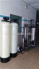 JH—2T/H  UF系统花草浇灌水制取用超滤设备