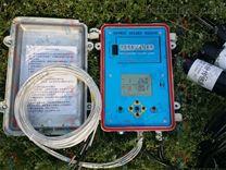 多通道土壤溫濕度記錄儀