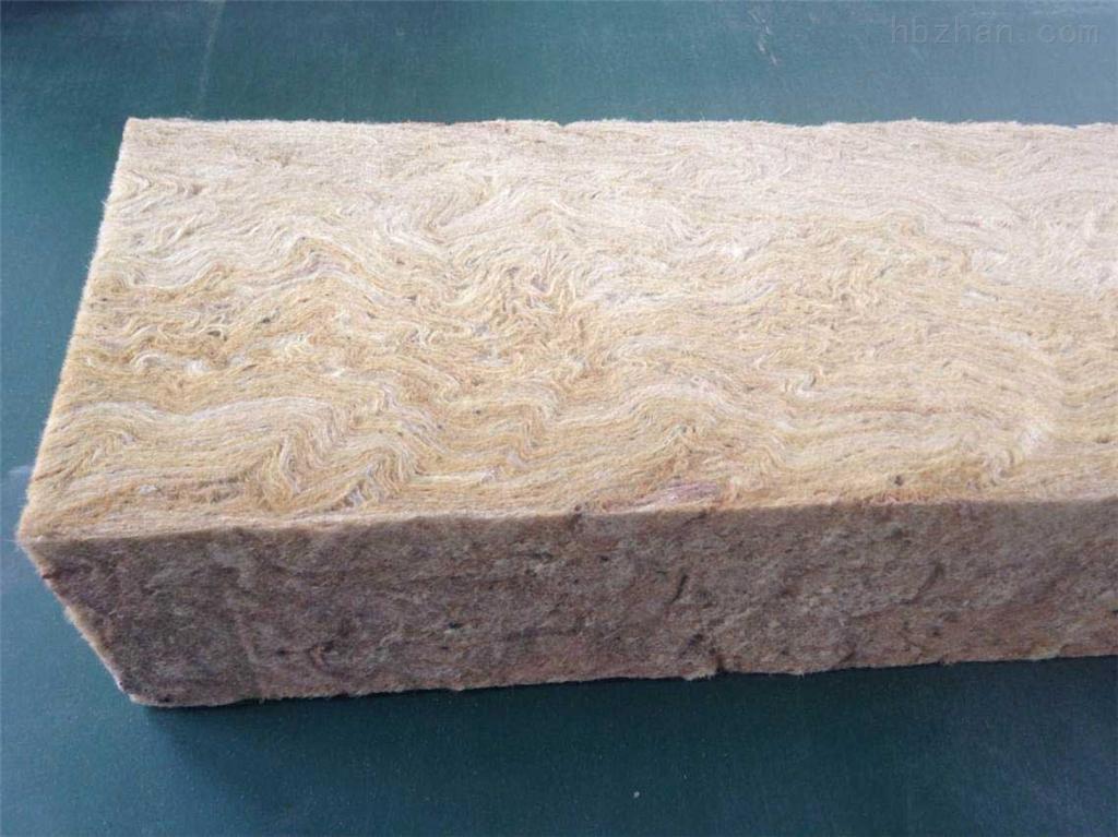 岩棉保温条