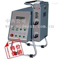 便攜式紅外油份濃度分析儀/便攜式紅外測油儀 型號:CN61M/OCMA-220