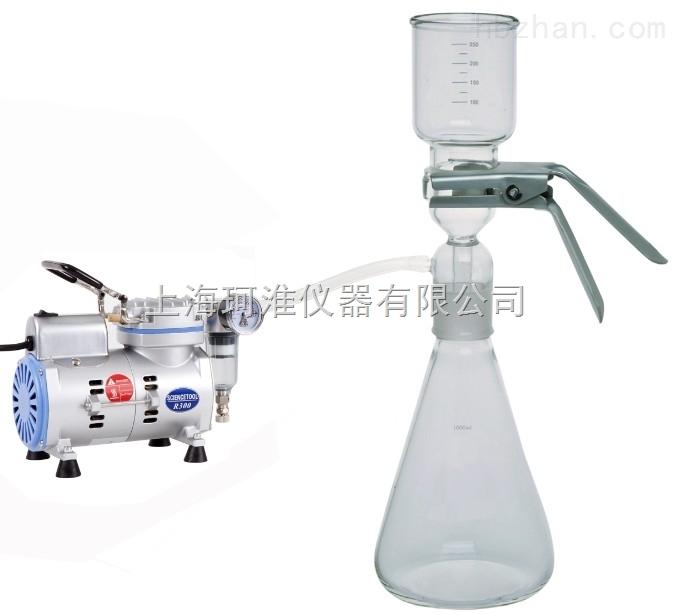 Sciencetool R300-CF清洁度检测过滤装置
