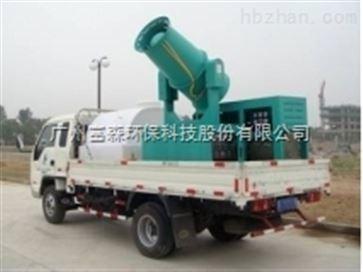 济南风送式喷雾机厂家120米远程喷雾机