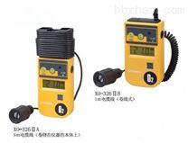 日本新宇宙XO-326ALA/ALB便攜式氧氣濃度檢測儀