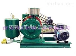 HCC-601sHCC601S回转式鼓风机