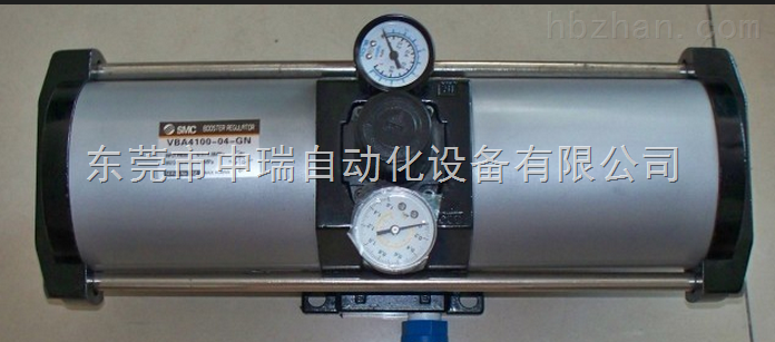 smc气体增压阀原理,莱芜smc直销商vba1311-02gn图片