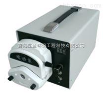 EL-8000B型自動水質采樣器 廠家直銷