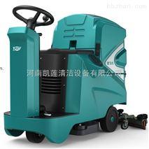 濮陽工廠用全自駕駛式洗地機價格