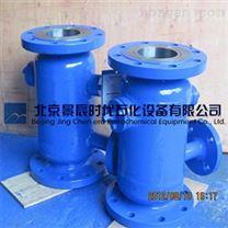 北京景辰CWQ-1卧式直通除污器北京制造商