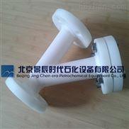 法蘭連接防腐PP/PPH/FRPP Y型管道過濾器