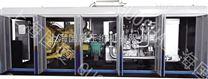 每分鍾10立方大排量35MPA壓力空氣壓縮機