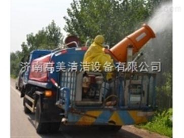 济南风送式喷雾机厂家120米远程喷雾机价格