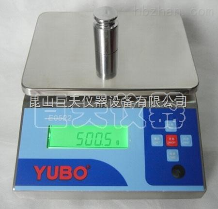 XK3101-EX海南专卖优宝E0522-30防爆型电子桌秤