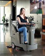 GM-ACgaomei高美爱卡驾驶式洗地机