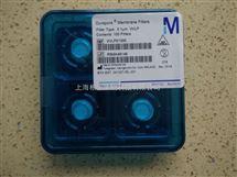 默克密理博Durapore PVDF表面滤膜0.1UM白色亲水VVLP01300