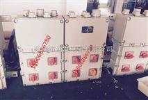 300*600防爆照明动力配电箱