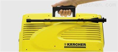 K1德国凯驰 K1家用充电式清洗机