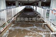 屠宰废水处理工程工艺流程及工作原理
