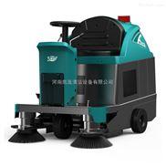 环氧树脂地面专用全自动扫地机