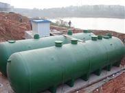 枣庄专科医院污水处理设备
