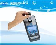 美国哈希水质分析仪2100Q浊度仪