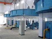 高效浅层气浮装置∕气浮机∕气浮池专业设计安装