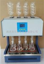 KHC0D-8K型国标法COD消解回流装置