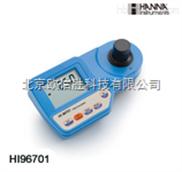 餘氯濃度測定儀HI96701