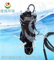 QXB1.5kw离心曝气机
