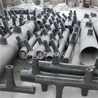 玻璃鋼噴淋管道設備