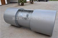 供應SDS系列隧道射流風機