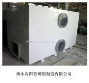 活性炭吸附塔 有机废气吸附装置