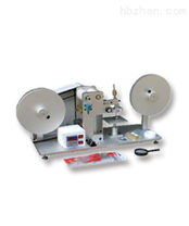 RCA紙帶耐磨測試儀