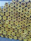 铝皮/铁皮管道保温隔热用离心玻璃棉管壳专业生产/销售厂家