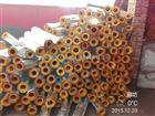管道保温/防火/隔热用离心玻璃棉保温管壳价格*
