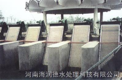 鞏義養殖污水處理