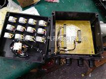 防爆防腐照明(动力)配电箱BXD8050-6/K