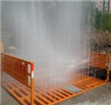 建筑工程车洗轮机