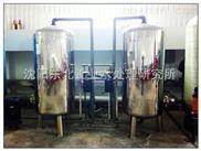 沈阳除氨氮水处理设备