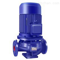 供应ISG150-315(I)A管道泵