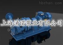 替代进口的凸轮转子泵