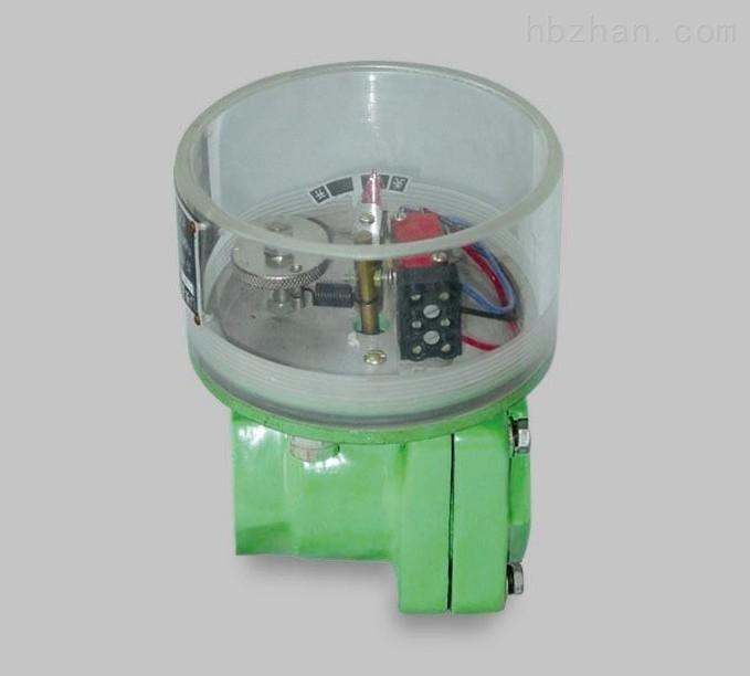 SLX201单向示流器SLX201-20/40T单向示流量控制器