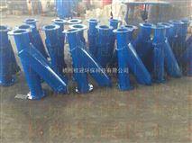 灌溉用手动清洗网式过滤器