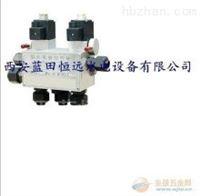 ZDK-15/ZDK-10复归路通断控制ZDK-15/ZDK-10双气路组合电磁阀技术原理