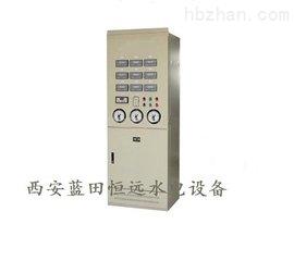 WSZP机组测温制动屏