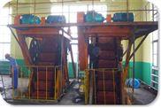 沧州除渣设备-ZKC型重型框链除渣机-泊头仲恺产品